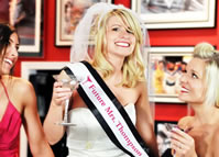 Gentlemen's Choice Tux